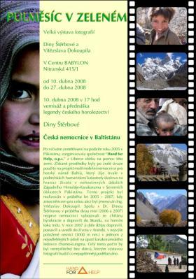 Pozvanka Liberec 2008